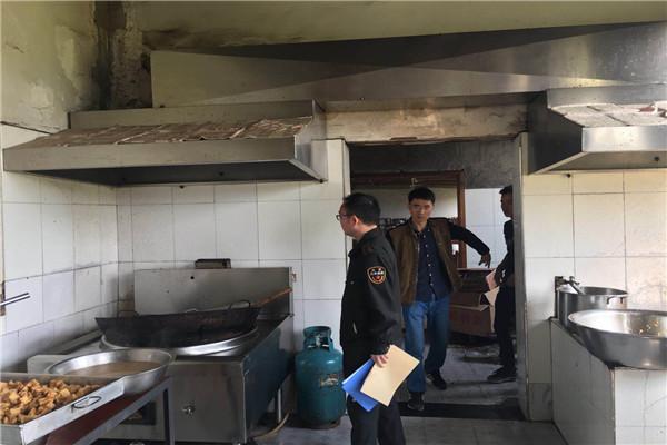 健全的油煙淨化设施是建立于清洗维护工作